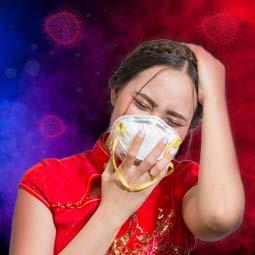 โคโรน่าไวรัสสายพันธุ์ 2019 อาการเป็นอย่างไร ป้องกันได้ไหม
