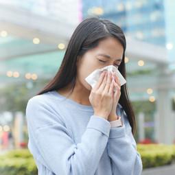 ไข้หวัดใหญ่ โรคสุดฮิตต้องระวังที่มาพร้อมกับหน้าหนาว